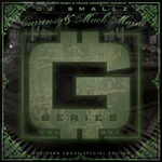 Mack Maine & Currency G-Series Mixtape