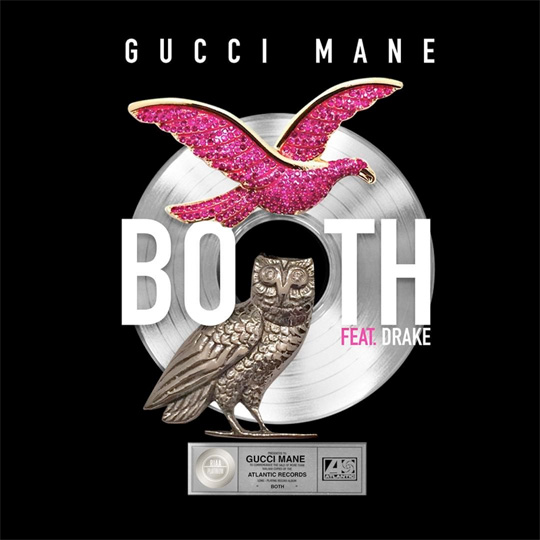 Gucci Mane & Drake Both Collaboration Goes Platinum