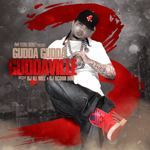 Official Tracklist For Gudda Gudda Guddaville 3 Mixtape