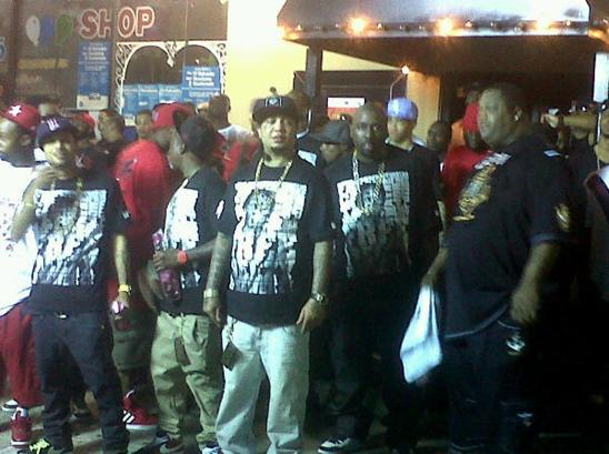 Pictures From On The Set Of Gudda Guddas Lock My CEO Up Video Shoot