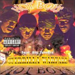 Hot Boys Guerrilla Warfare Album