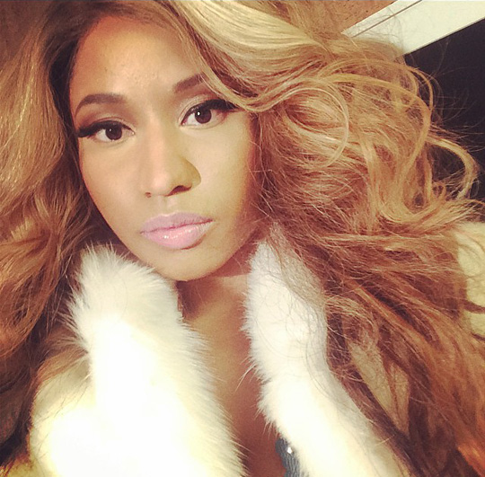 Happy 32nd Birthday Nicki Minaj