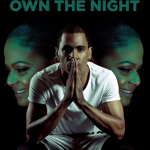 Harvey, Christina Milian & DJ Blinkie Own The Night Snippet