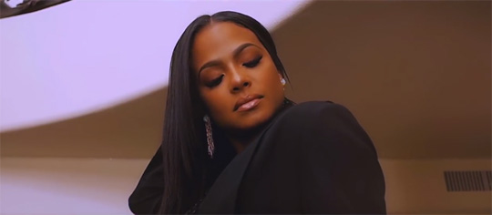 Harvey & Christina Milian Own The Night Music Video