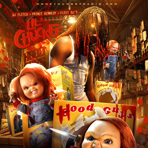 Lil Chuckee Hood Guys Mixtape Download