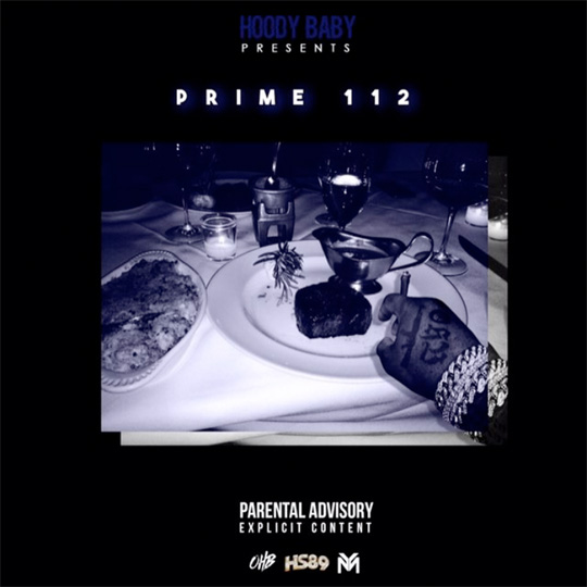 HoodyBaby Reveals The Artwork For His Prime 112 Project