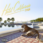 Tyga Hotel California Album