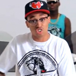 Cory Gunz Im A Beast Music Video