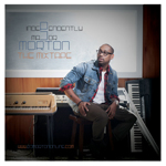 PJ Morton Independently Major Mixtape