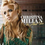 Christina Milian Its About Time Album