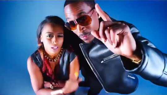J Nez Uh Huh Feat Shanell Music Video