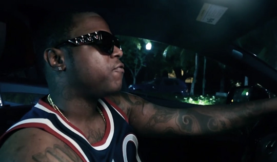 Jae Millz 5AM In Miami Music Video