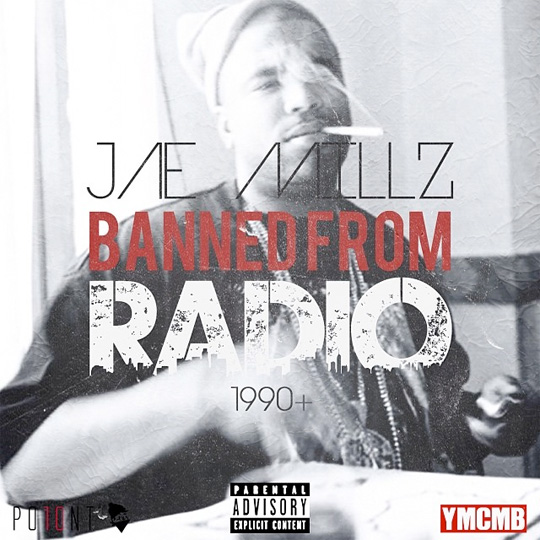 Jae Millz Banned From Radio
