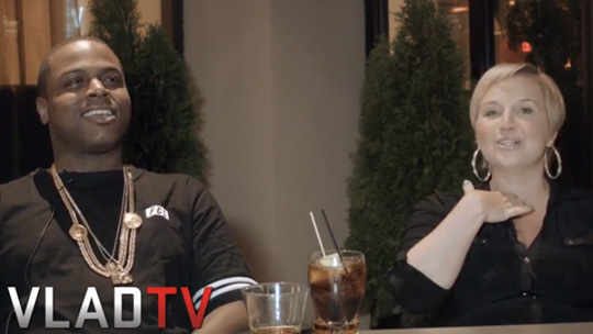 Jae Millz Speaks On Life With Young Money & If They All Live In One Big House Together