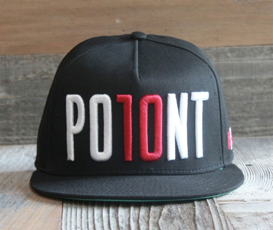 Jae Millz & PO10NT Dept Team Up With 8&9 Clothing To Sell Their Own Line Of Hats