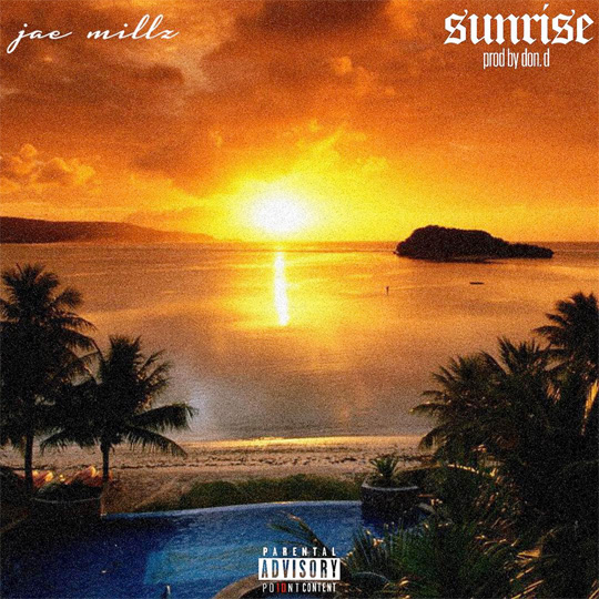Jae Millz Sunrise