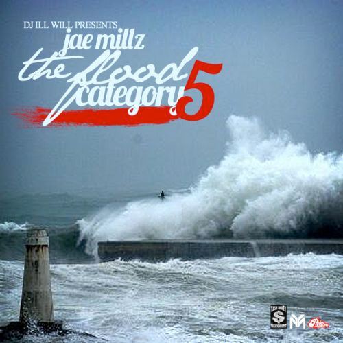 Jae Millz The Flood Category 5 Mixtape Download