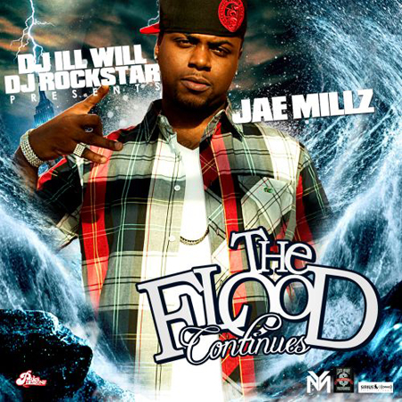 Jae Millz The Flood Continues - Mixtape Download