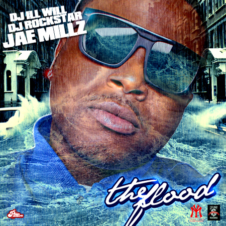 Jae Millz The Flood - Mixtape Download
