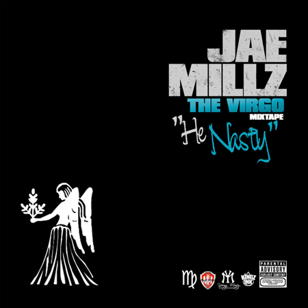 Jae Millz The Virgo He Nasty - Mixtape Download