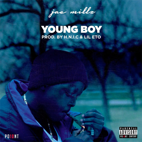 Jae Millz Young Boy