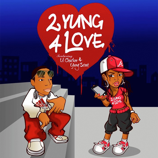 Kaughlin 2 Young 4 Love Feat Lil Chuckee & Yung Scoot