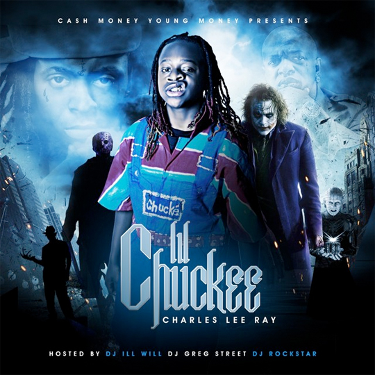 Lil Chuckee Charles Lee Ray - Mixtape Download