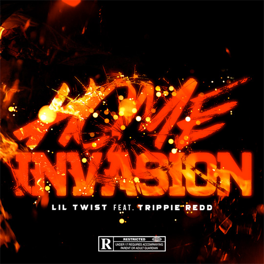 Lil Twist Home Invasion Feat Trippie Redd