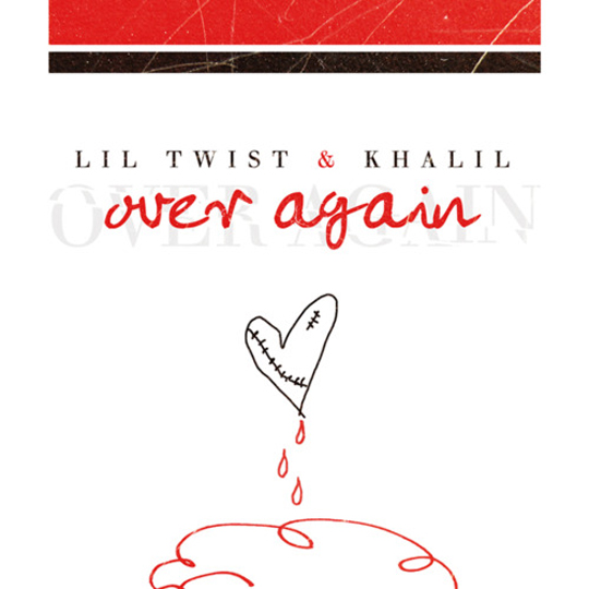 Lil Twist & Khalil Over Again