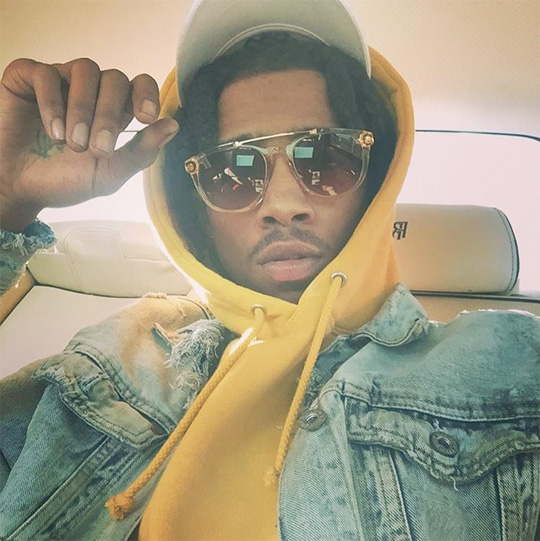 Lil Twist Teases A Track Off His Upcoming Young Carter EP