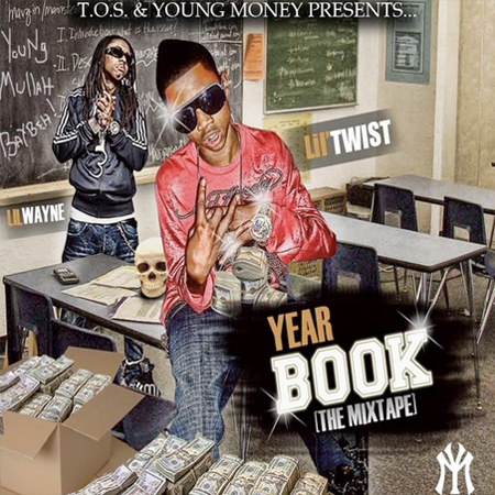 Lil Twist The Year Book - Mixtape Download