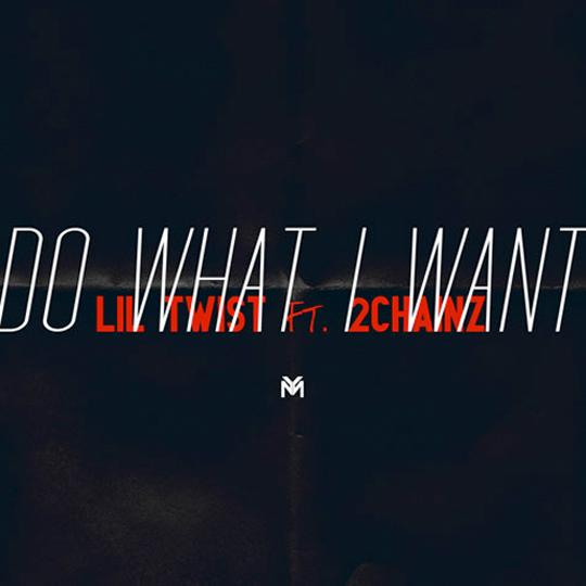 Lil Twist Do What I Want Feat Tity Boi