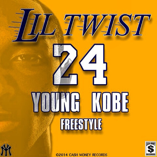 Lil Twist Young Kobe Freestyle