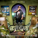 Jae Millz Live From A Dispensary Mixtape