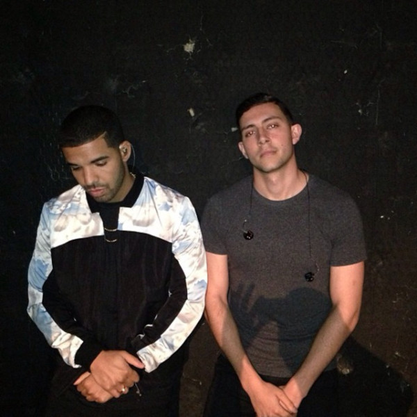 Majid Jordan Chat About How Their My Love Collaboration With Drake Came Together