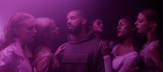 Majid Jordan My Love Feat Drake Music Video