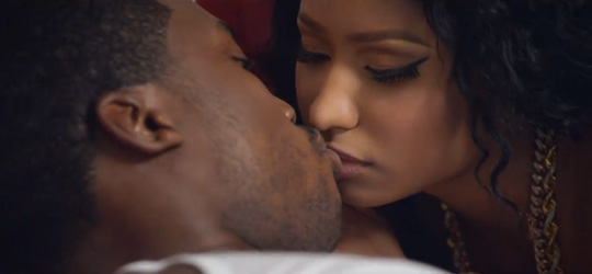 Meek Mill All Eyes On You Feat Nicki Minaj & Chris Brown Music Video