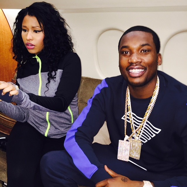Meek Mill All Eyes On You Feat Nicki Minaj & Chris Brown