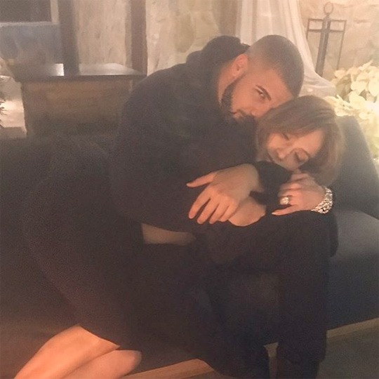 Mentalist Lior Suchard Shocks Drake & Jennifer Lopez Backstage In Las Vegas