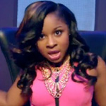 Reginae Carter Mind Going Crazy Music Video