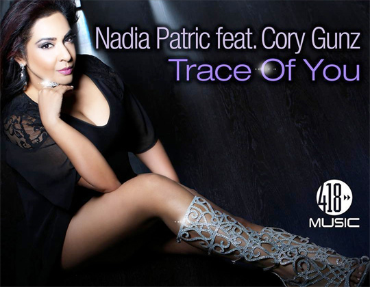Nadia Patric Trace Of You Feat Cory Gunz