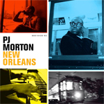 PJ Morton New Orleans Album