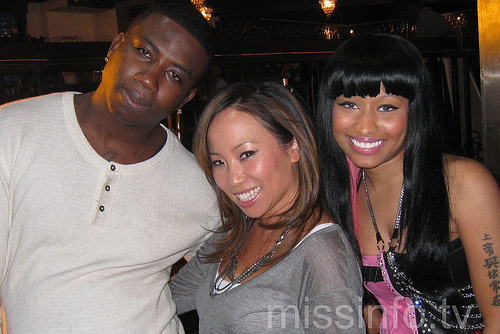 Gucci Mane Haterade Feat Nicki Minaj & Pharrell