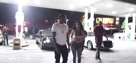 Nicki Minaj Makes Appearances In Meek Mill The Trillest Music Video