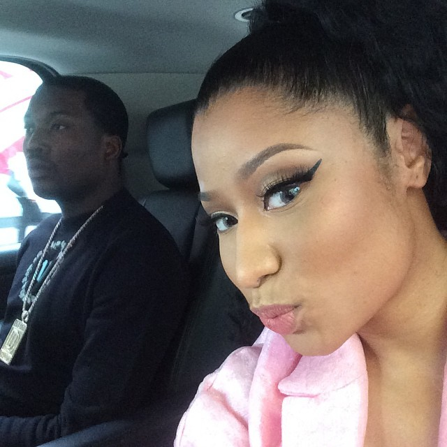 Has Nicki Minaj Joined The Cast For Barbershop 3