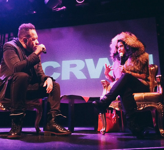 Nicki Minaj Chats About Her Personal Life, Lil Wayne, Family & More For CRWN Interview