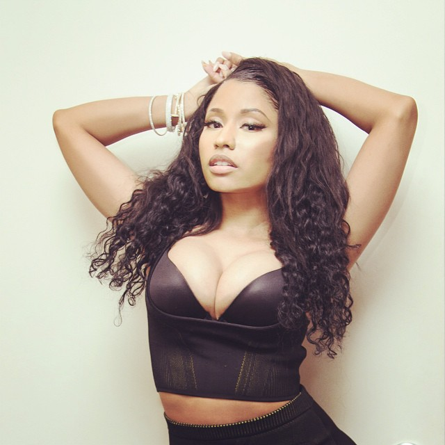 Nicki Minaj To Perform At 2015 BET Experience In Los Angeles