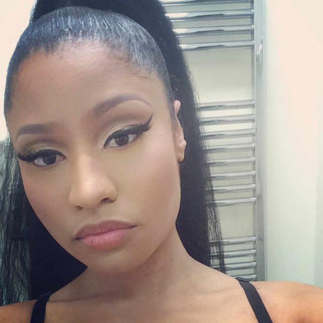 Nicki Minaj To Perform At The 2015 Splash! Music Festival In Germany