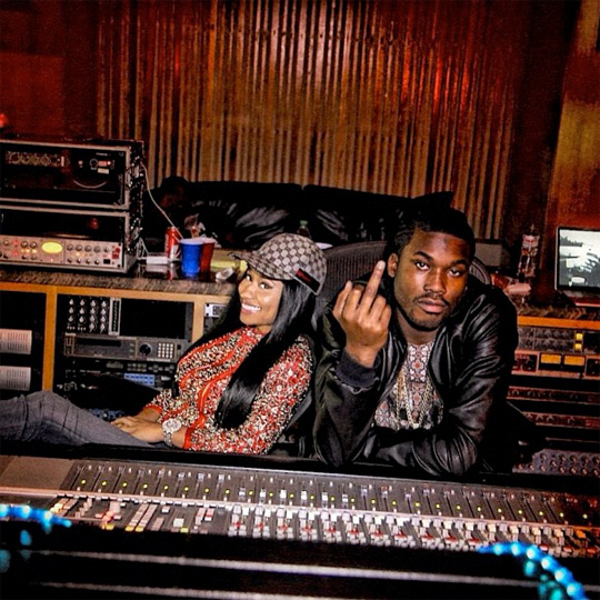 Meek Mill Dope Dealer Feat Nicki Minaj & Rick Ross