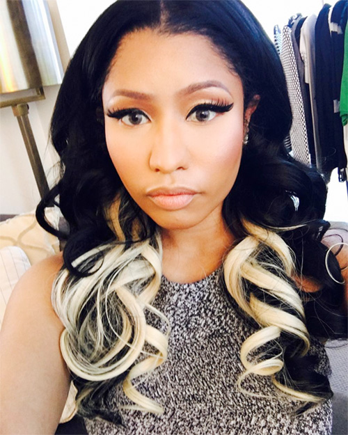Nicki Minaj To Perform Live In Dubai, United Arab Emirates On March 25th